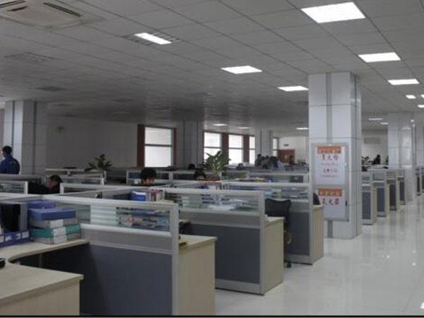 公司业务室03